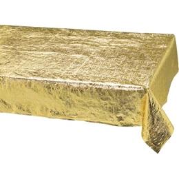 54 x 108 Metallic Table Cover