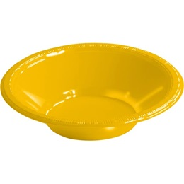 12 oz Plastic Bowls 20 Package