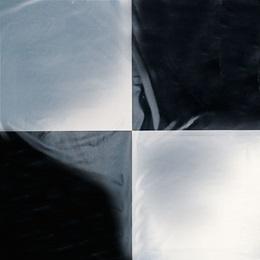 Checkered Polyvinyl