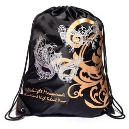 Full-color Backpack - Silver Masks