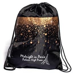 Full-color Backpack - Bubble Rain