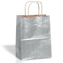 Large Kraft Gift Bag