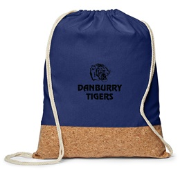Cork Canvas Bag