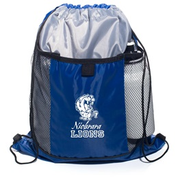 Sportsy Drawstring Bag