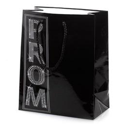 PROM Bling Favor Bag