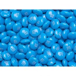 Blue M&M's® Milk Chocolate Candy - 2 lbs.