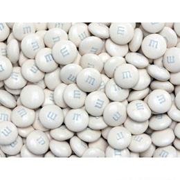 Cream M&M's® Milk Chocolate Candy - 2 lbs.