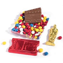 Hollywood Chocolates Set