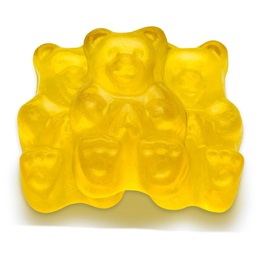 Gummy Bears - Mango