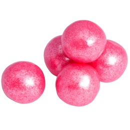 Gumballs - Pearlescent Pink
