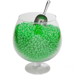 Jelly Belly® Jelly Beans - Green Apple