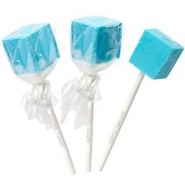 Lollipops and Suckers