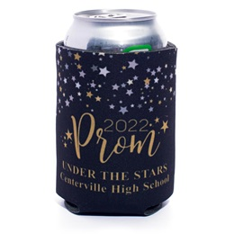Cozy Can Cooler - Starry Sky