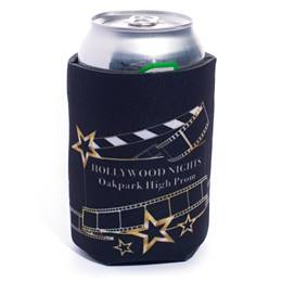 Cozy Can Cooler - Hollywood Gold