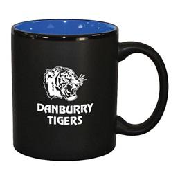 Classic Color-lined Mug