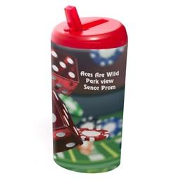 20 oz. Full-color Sip Bottle
