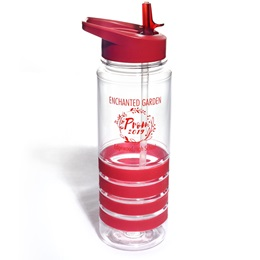 Sip and Grip Water Bottle