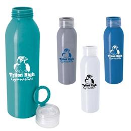 Alumination Colored Aluminum Water Bottle