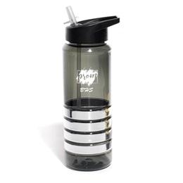 28 oz. Tenacity Metallic Ring Bottle