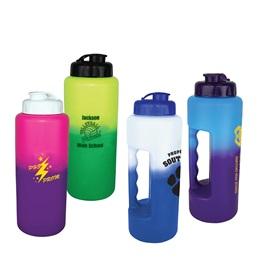 Color-changing Mood Grip Bottle