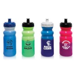 20 oz Mood Water Bottle