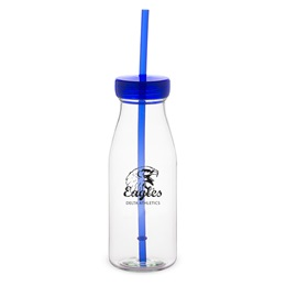 Milk Bottle Party Tumbler