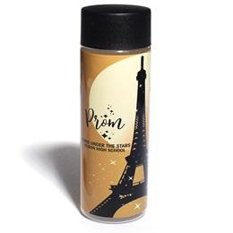 Infuser Bottle - Golden Paris Night