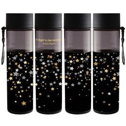 Alta Full-color Bottle - Starry Sky
