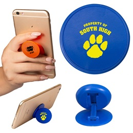 Pull-Topper™ Phone Stand
