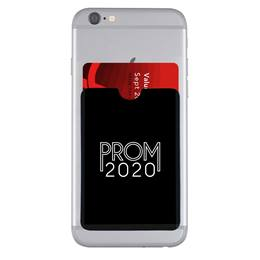 Prom 2020 RFID Data Blocking Phone Wallet