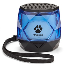 Disco Diamond Light-up Wireless Speaker
