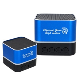 Two-Tone Bluetooth® Speaker