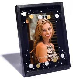 Party Time Acrylic Frame