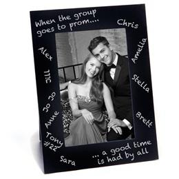 Alcott Chalkboard Frame
