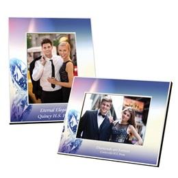Full-color Frame - Diamond Sparkle