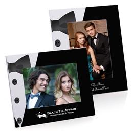 Full-color Budget Frame - Formal Tuxedo