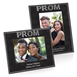 Full-color Budget Frame - Diamond PROM