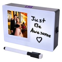 Custom Light-up Cinema Board