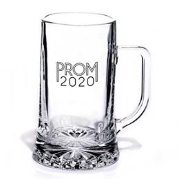 Prom 2020 Glass Mug