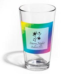 Full-color Cardini Tumbler - Rainbow Prism