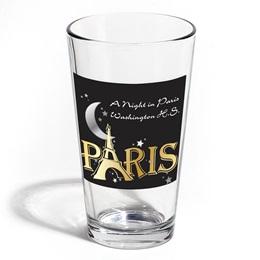Full-color Cardini Tumbler - Moon Over Paris