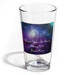 Full-color Cardini Tumbler - Purple Galaxy