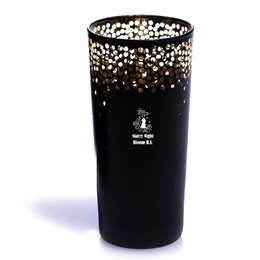 Midnight Gold Tumbler