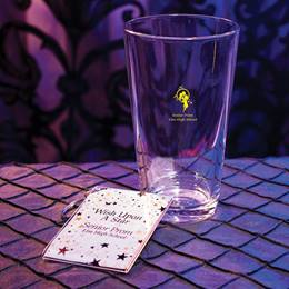 Full-color Tumbler and Key Chain Set - Starscape