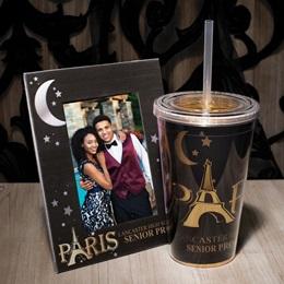 Paris Favors