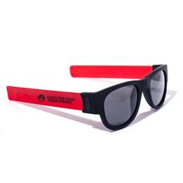 Foldable Slap Sunglasses