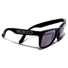 Rubberized Prom 2021 Sunglasses