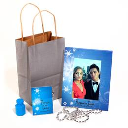 Customized Frozen Formal Swag Bag