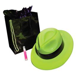 '20s Nifty Glow Swag Bag