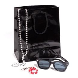 Poker Face Swag Bag
